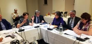 Assemblée générale de l'EFFE : une nouvelle dynamique
