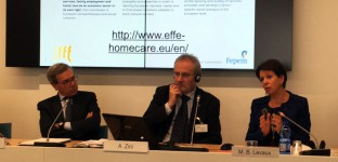 L'EFFE intervient sur l'Expo Milan 2015