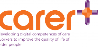 THE CARER + PROJECT AMONG THE 25 MOST INFLUENTIAL EUROPEAN PROJECTS ON ACTIVE AND HEALTHY AGEING