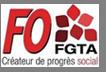 Fédération Générale des Travailleurs de l'agriculture, de l'alimentation, des tabacs et des services, annexes Force Ouvrière