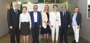 Steering Committee in Bilbao