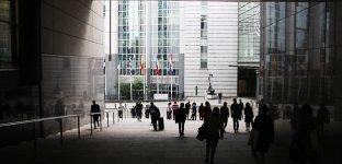 Emploi familial au domicile en Europe : premier déjeuner politique de rentrée au Parlement