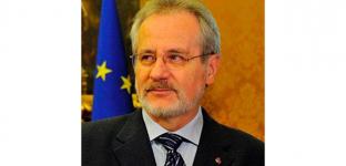 Trois questions à Andrea Zini, Vice-président de l'EFFE et d'Assindatcolf