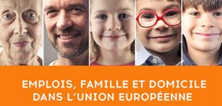 Événement : Restitution du Livre Blanc européen