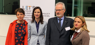 Livre blanc européen : 10 propositions pour le secteur de l'emploi à domicile en Europe