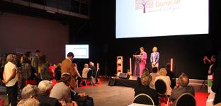 Retrouvez les 2èmes Rencontres de la Fondation du Domicile lors de la conférence de consensus